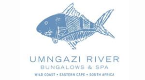Umngazi River